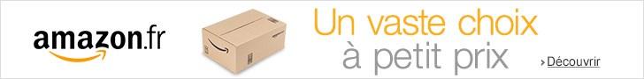 Achat et vente en ligne parmi des millions de produits en stock sur Amazon.fr