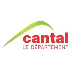 Logo département du Cantal